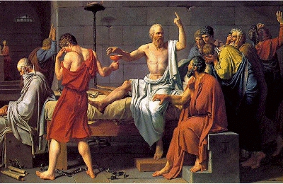 was the death of socrates justified The trial of socrates was justified by the laws of the time, a cambridge   dismissing suggestions that the athenian philosopher's death was the.