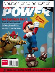 New magazine I may start??