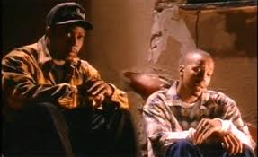 Nate Dogg and Warren G had to alternate. Or regulate. Or whatever, keep reading!